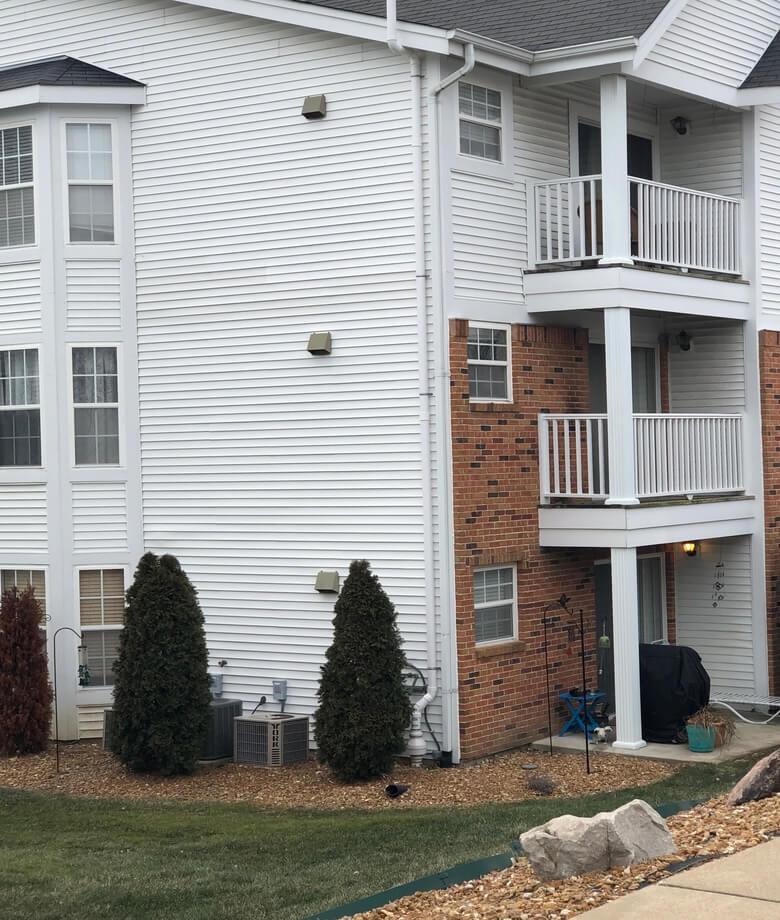 Multi Dwelling Radon Mitigation St Louis