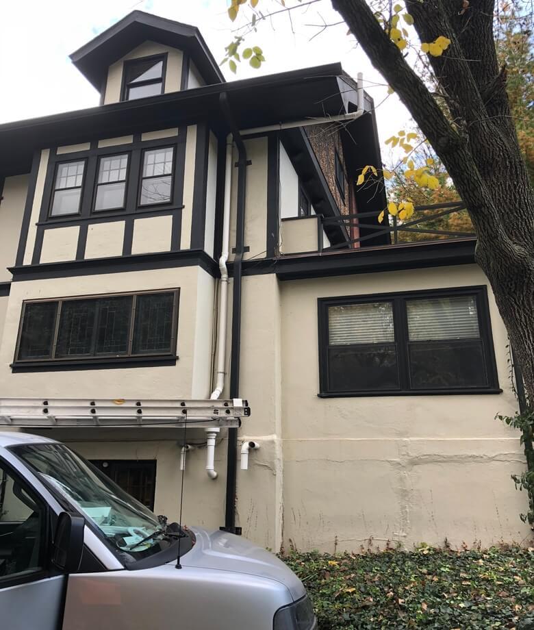 House exposed to Radon | Radon Mitigation